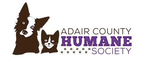 Adair County Humane Society